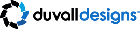 DuVall Designs Logo