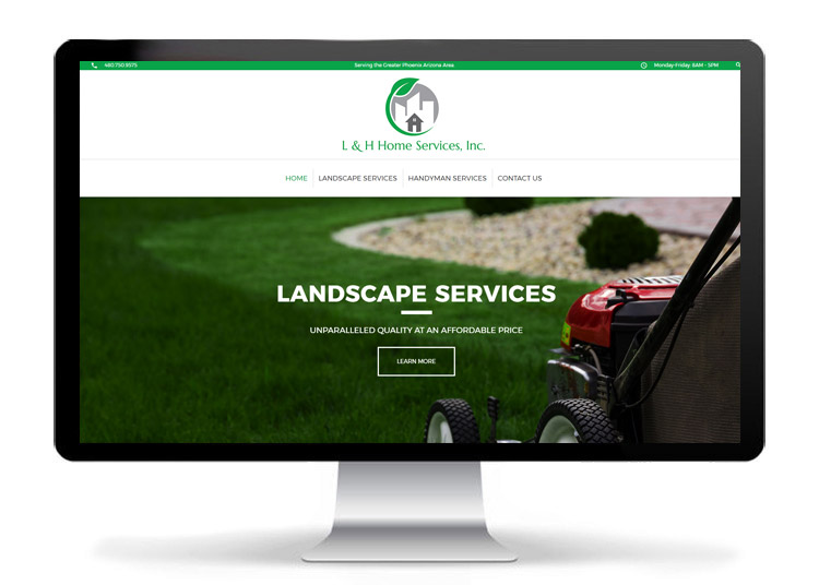 LH Home Services