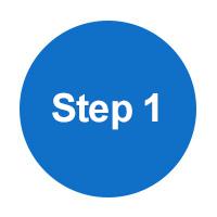 Web Design Process Step 1