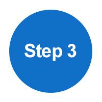 Web Design Process Step 3