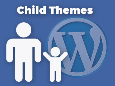 Working with Child Themes
